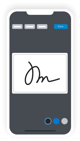 How to Sign a PDF on iPhone